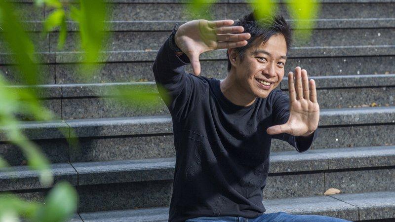 電影導演郭修篆:走進自閉症哥哥的世界,才發現那裡有光