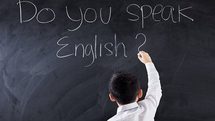 培養孩子英語力──小熊媽精心挑選的三大英語自學網站