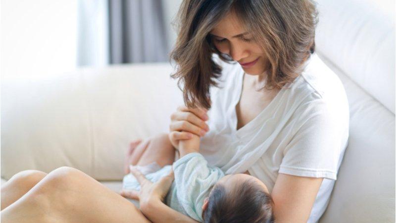 母乳媽媽運動須知|產後運動會影響母奶量、讓母奶變酸?醫師一次解惑