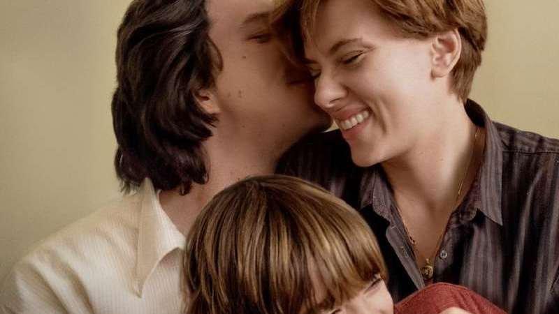 《婚姻故事》:離婚,不是愛情沒了這麼簡單