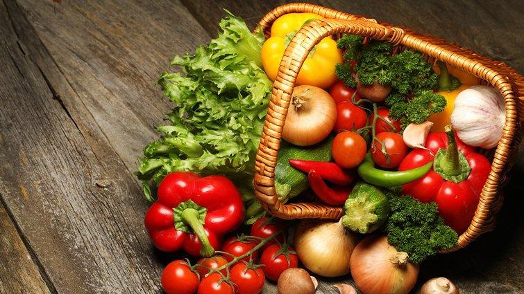 多吃蔬食有助減重?吃對更重要!
