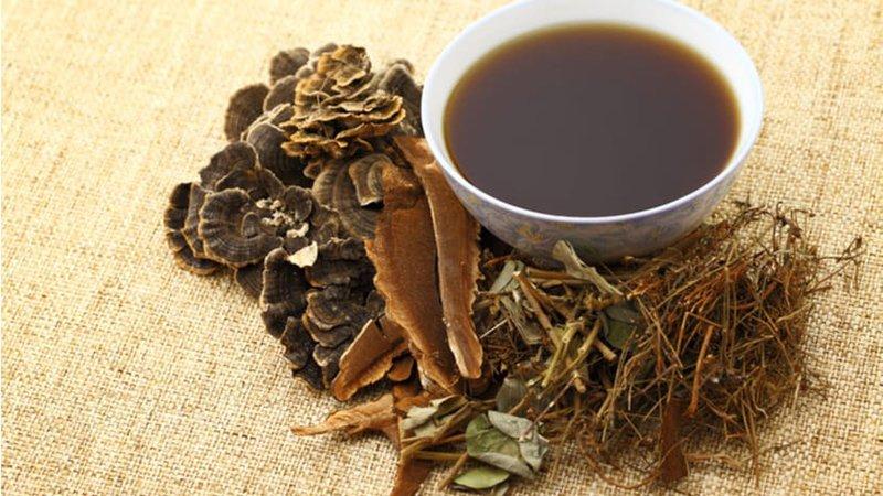 中醫「防疫茶」提高自體免疫力 打造抗病內環境