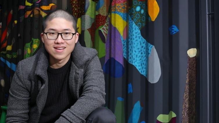 「美感細胞」共同創辦人陳慕天,獲選國際素養協會ILA 2019年度人物