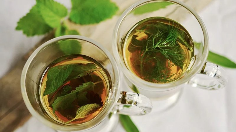 飯後1小時別喝茶飲 當心阻礙鐵質吸收