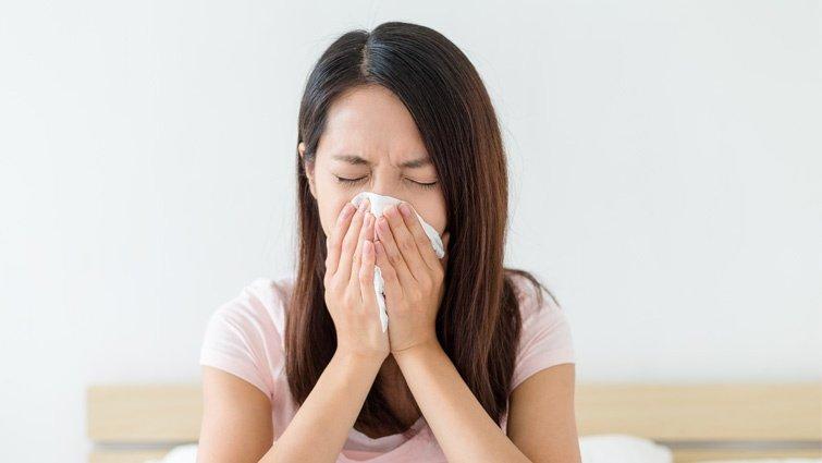 黃瑽寧:家人得到肺結核,孩子該如何?
