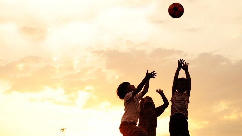 謝文憲:成就孩子前,先成就單項運動
