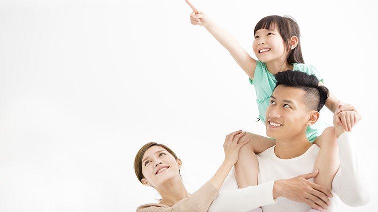 無人機父母:當爸媽也要很酷!