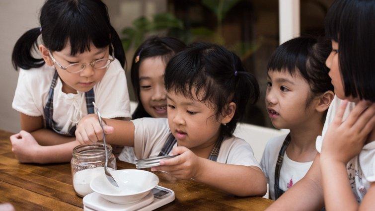蔡穎卿:我們能從孩子身上「學」到什麼?