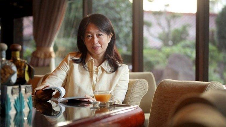 作家劉黎兒:我有兩個兒子,卻一輩子沒被叫過「媽媽」