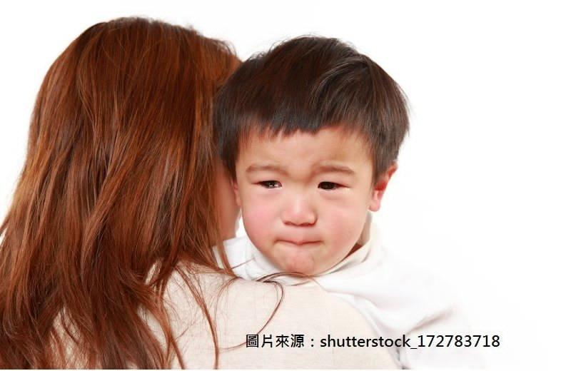 黃瑽寧:孩子暴怒大哭,四招應對