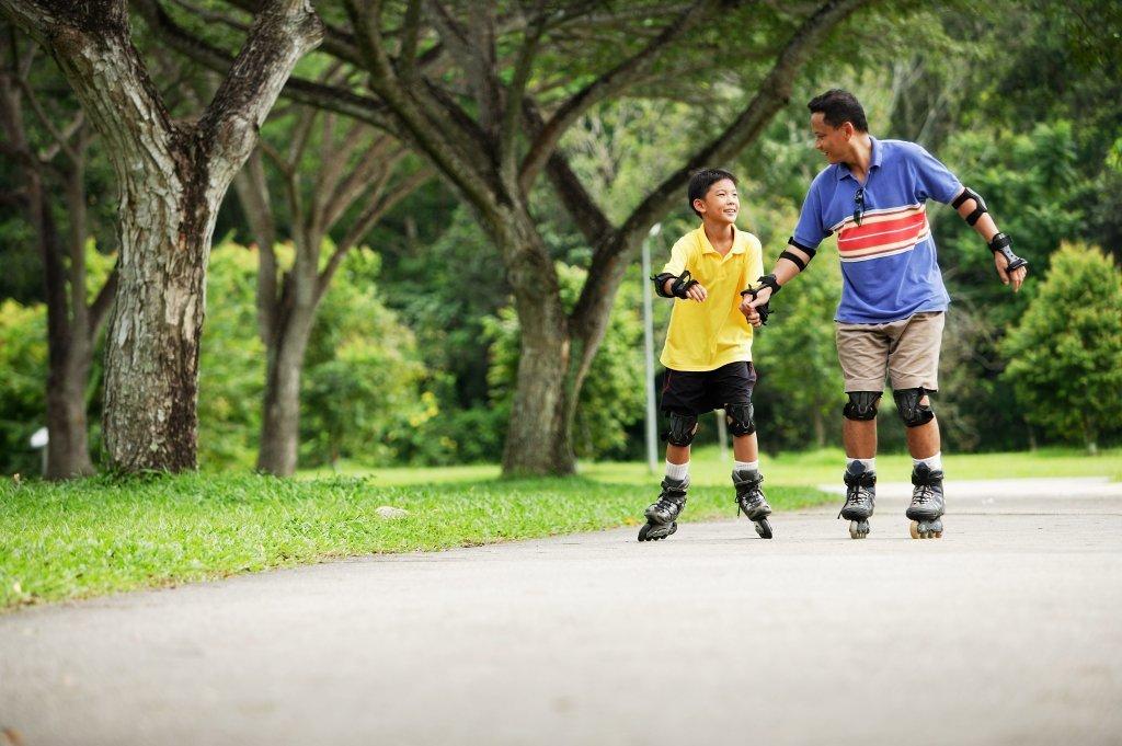 用最自然的態度和孩子相處,一起創造珍貴生命記憶