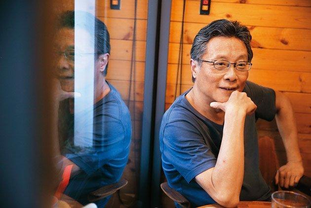 張大春:寫文章,不搞作文