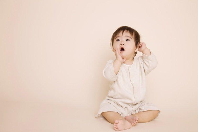 黃瑽寧:一歲了,一顆牙都沒長也別擔心