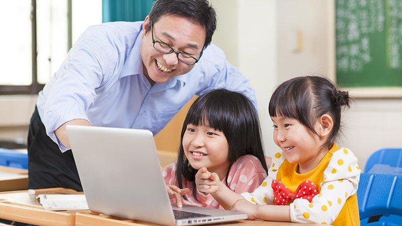 如果爸媽本身對程式語言一頭霧水,該怎麼教孩子呢?