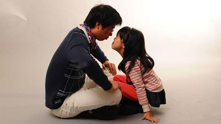 學會傾聽,讓父女關係更美好