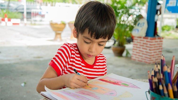 華德福的幼兒教育:讓孩子從做中學