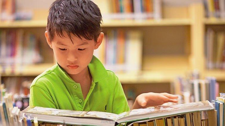張淑瓊:給男孩的101本開胃閱讀書單(下)