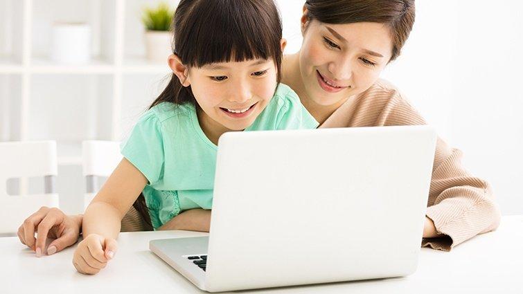 孩子缺乏好奇心、思考力?父母要放下框架