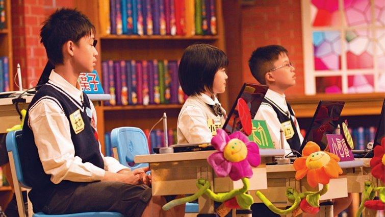 顏擇雅:《百萬小學堂》背後的教養迷思
