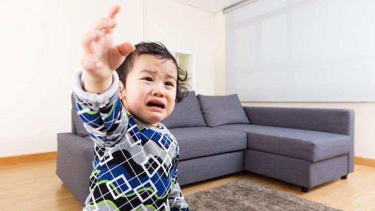 嬰兒在開口說話前就已經在「表達」