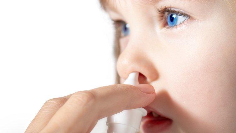 含類固醇鼻噴劑會影響生長?兒童鼻噴劑用藥7關鍵問答
