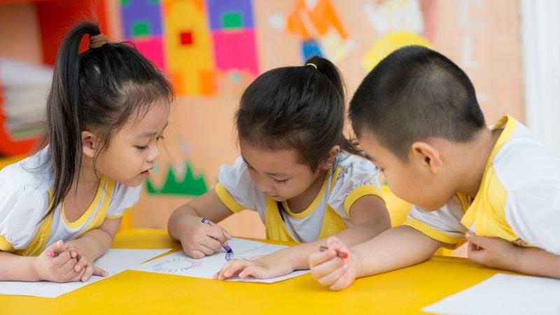小孩上幼兒園,如何預防被傳染疾病呢?