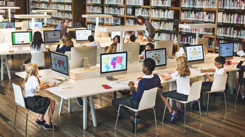 透過程式設計教育,孩子能學到什麼?