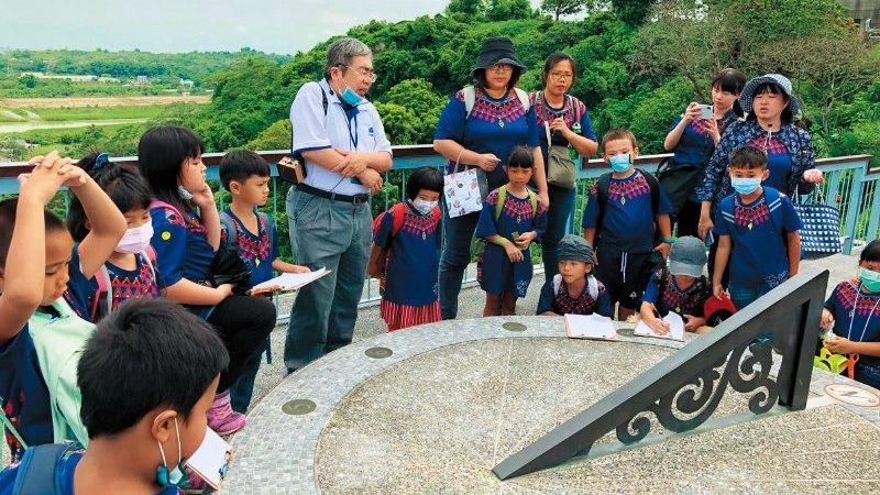 南部|巴楠花部落小學:課程融入布農文化