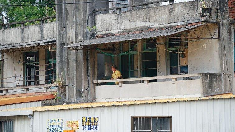 不只是竹東...生命悲歌:我住的地方不是「家」