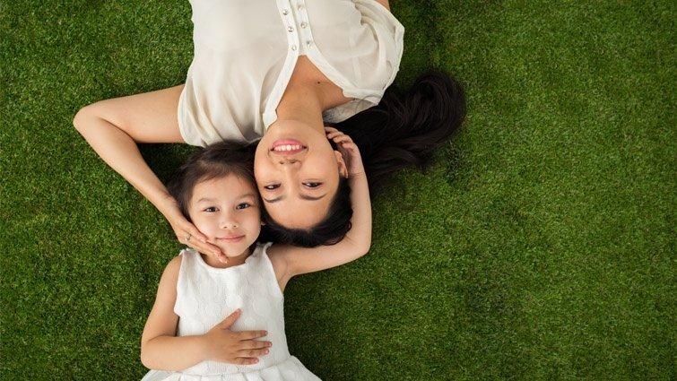 《愛的教養讀心術》爸媽玩測驗:我的愛為什麼變傷害?