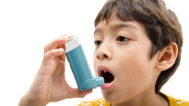 【過敏3大症狀中西醫對策】氣喘,急性找西醫