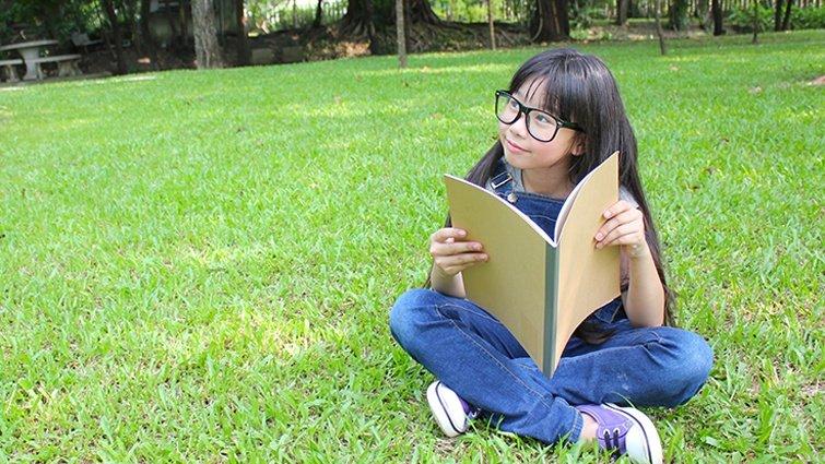 【可能圖書館】王文華:讀這本書,小孩愛死數字了