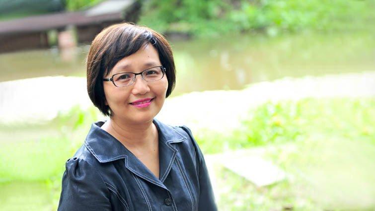 專訪新任宜蘭縣教育處長簡菲莉:從國中端啟動改變