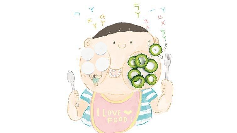 王嘉璐:訓練咀嚼,吃得好更學得好