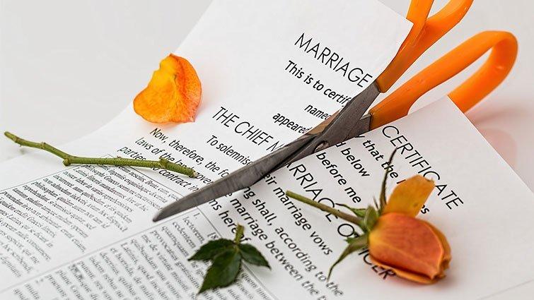 為自己而活,做你婚姻的主人
