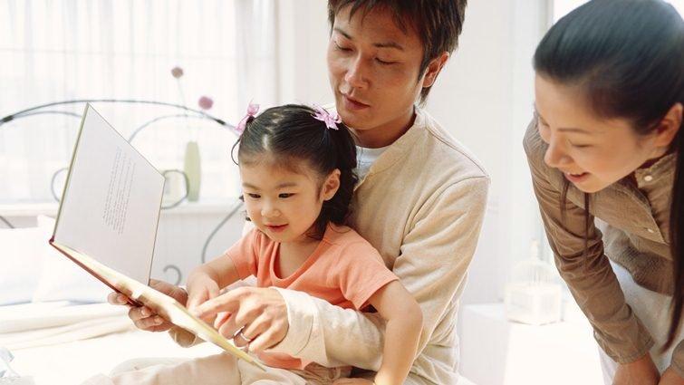 養小孩,媽媽壓力大,爸爸樂趣多