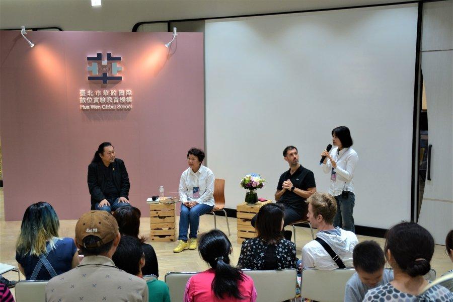 從全球趨勢看台灣實驗教育,培養具備品格力、三語力與學習力的未來菁英
