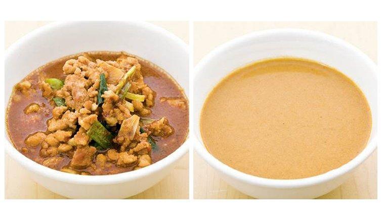 「炸醬+麻醬」國寶級大師的麵條配料食譜
