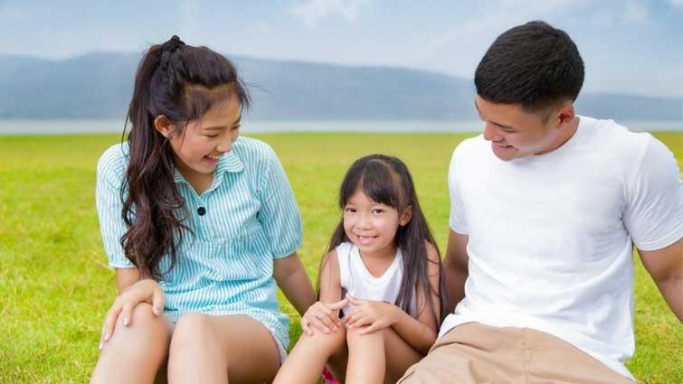 覺醒父母──陪伴孩子迎接挑戰