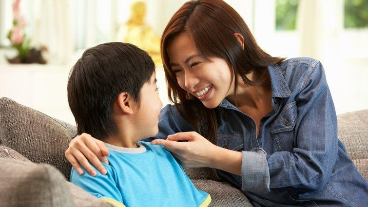 你是高度自戀的父母嗎?別讓孩子害怕擁有夢想!