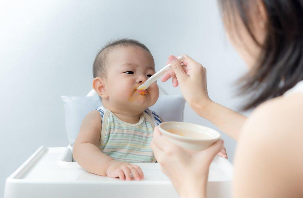 黃瑽寧:添加副食品觀念,十年大翻轉