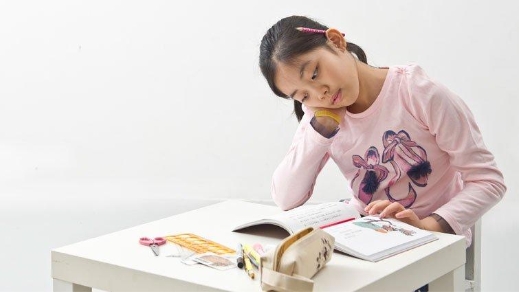 打好國語、數學基礎的4個提醒