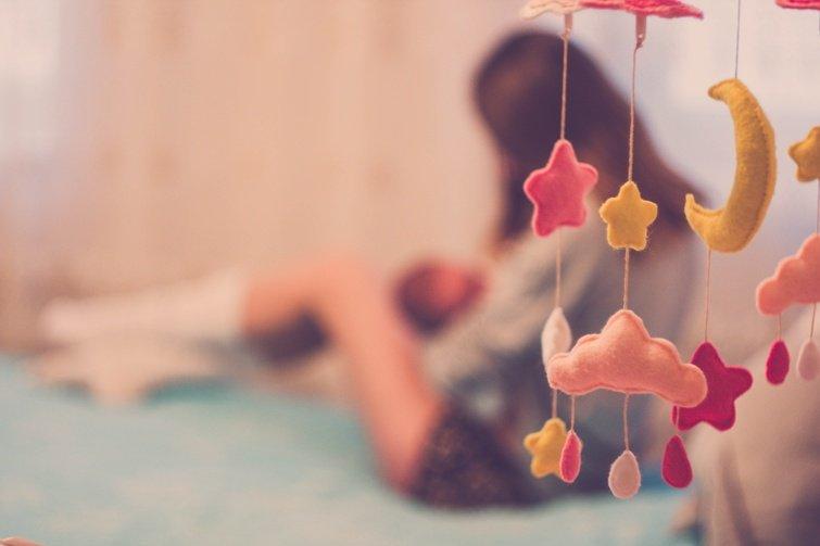 單親媽媽真情告白:「我一直以為是孩子離不開我,後來才發現...」