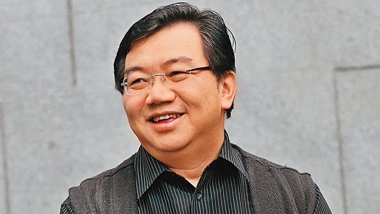 王浩威:冷血不是一代造成的