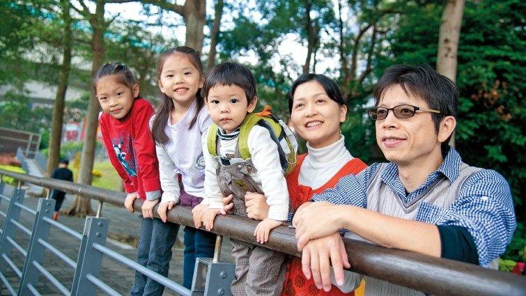 親子教養作家李儀婷:媽媽的困境,都是自己給的