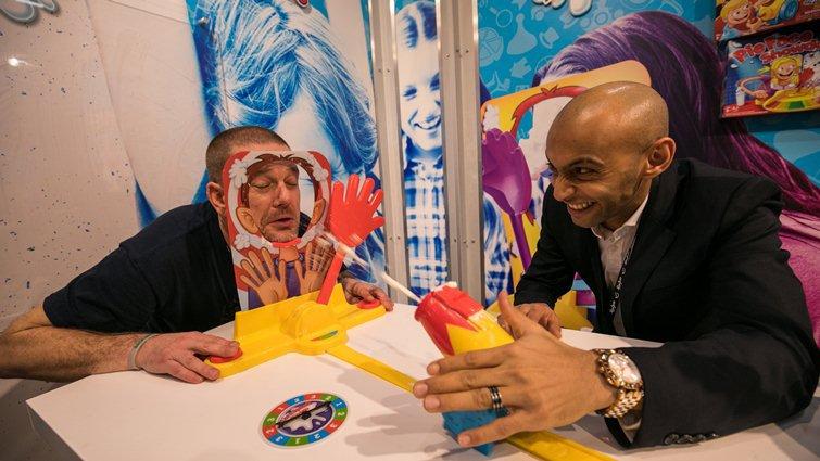 2018紐倫堡玩具展:好好玩是小孩的義務,做好玩具是大人的責任