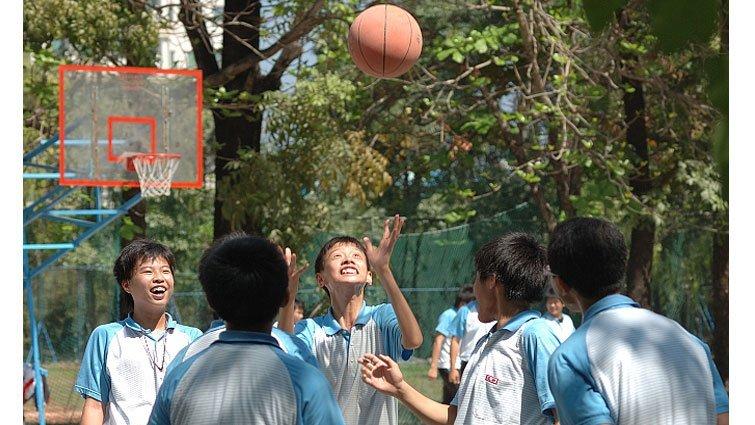 屏東縣美和高中國中部:不晚自習,讓學生多元探索