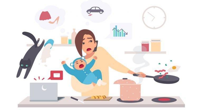 「多忙媽媽」的晚餐壓力減輕術