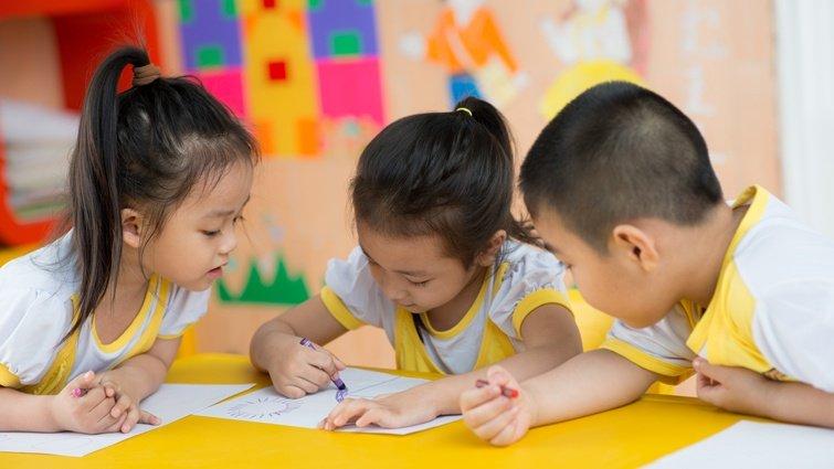 5歲就能申請!幼兒園補助金額有1萬5