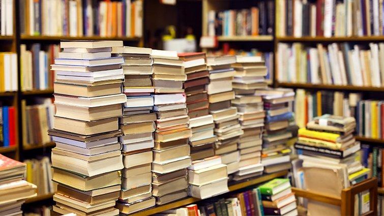 2014年好書大家讀入選書單